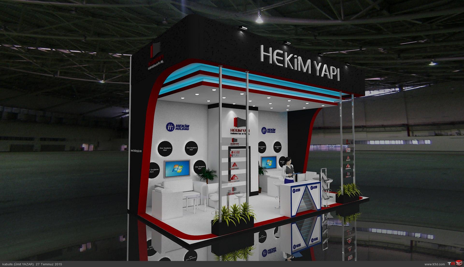 Hekim Holding_Hekim Yapı 1