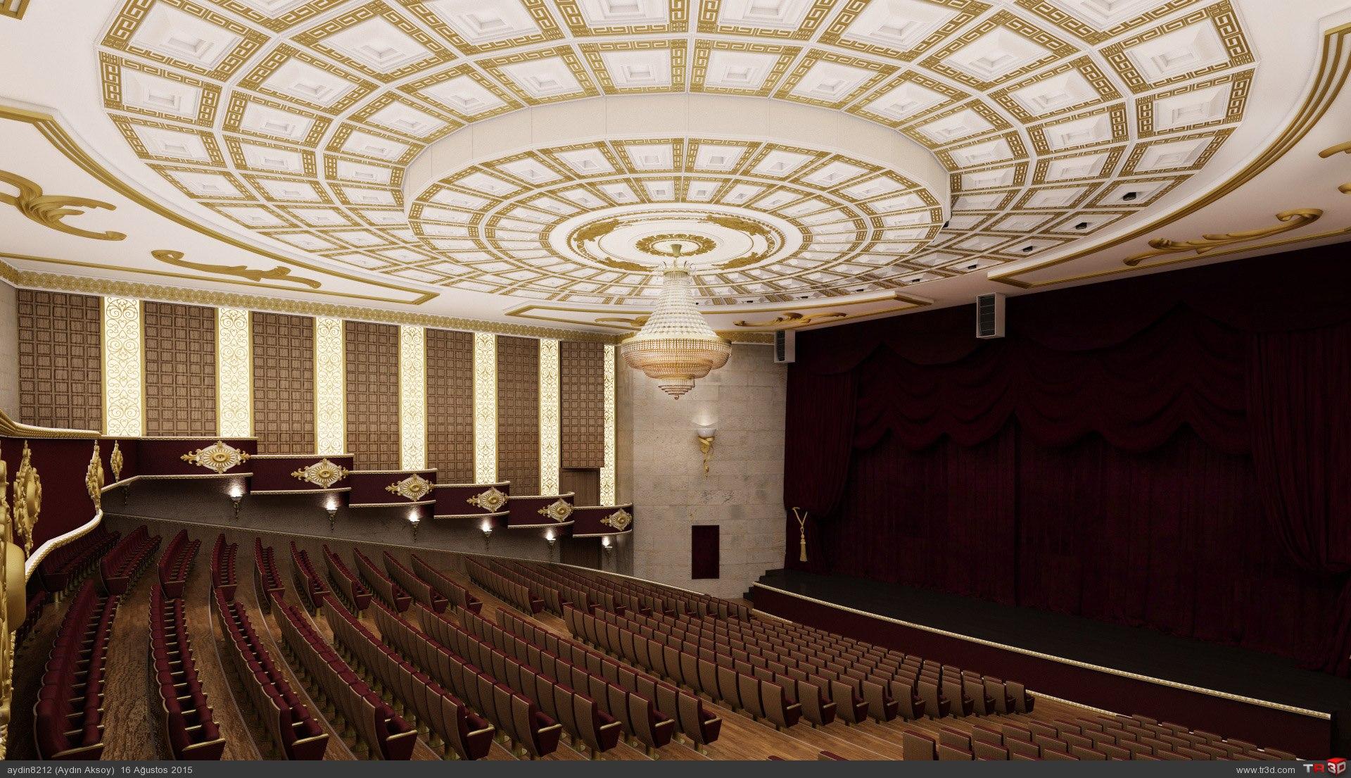 klasik opera salonu 1