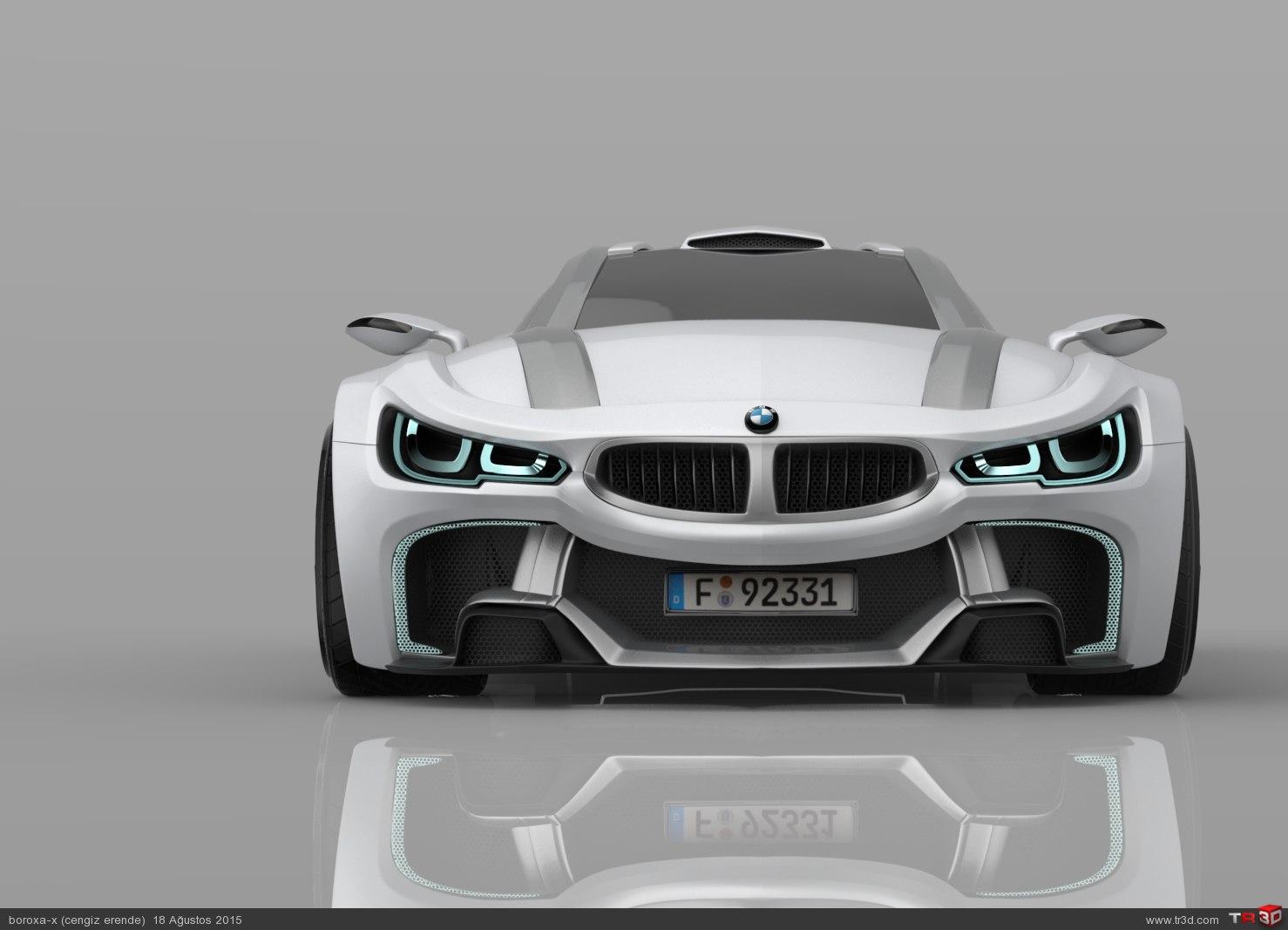 BMW M9R