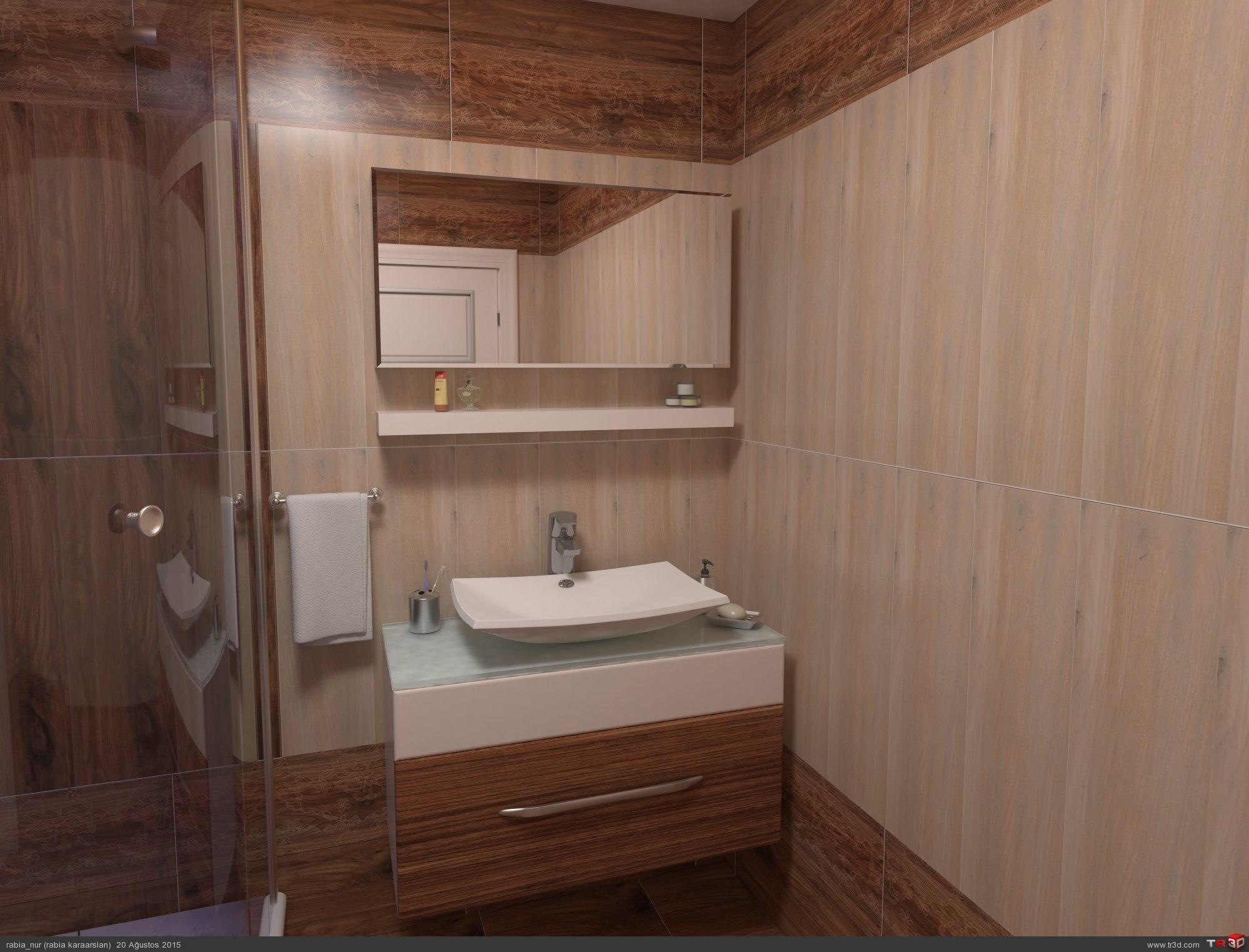 mutfak ve banyo 1