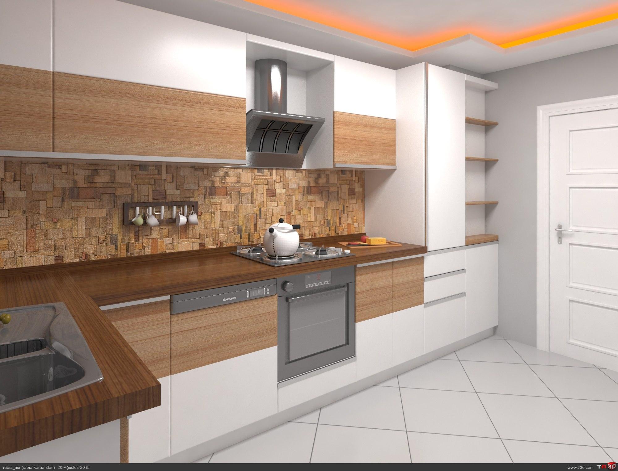 mutfak ve banyo 6