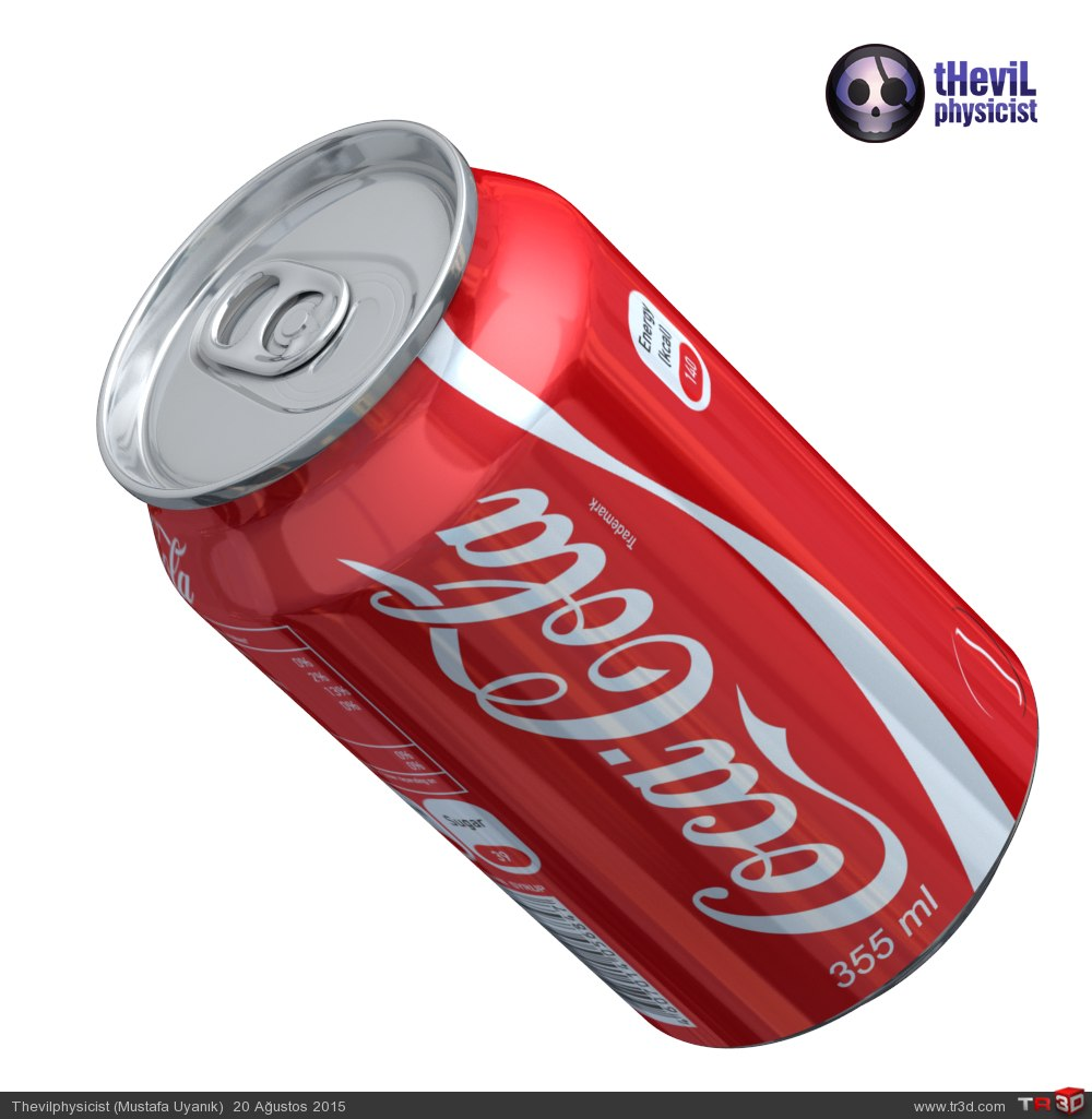 Coca Cola Kutu