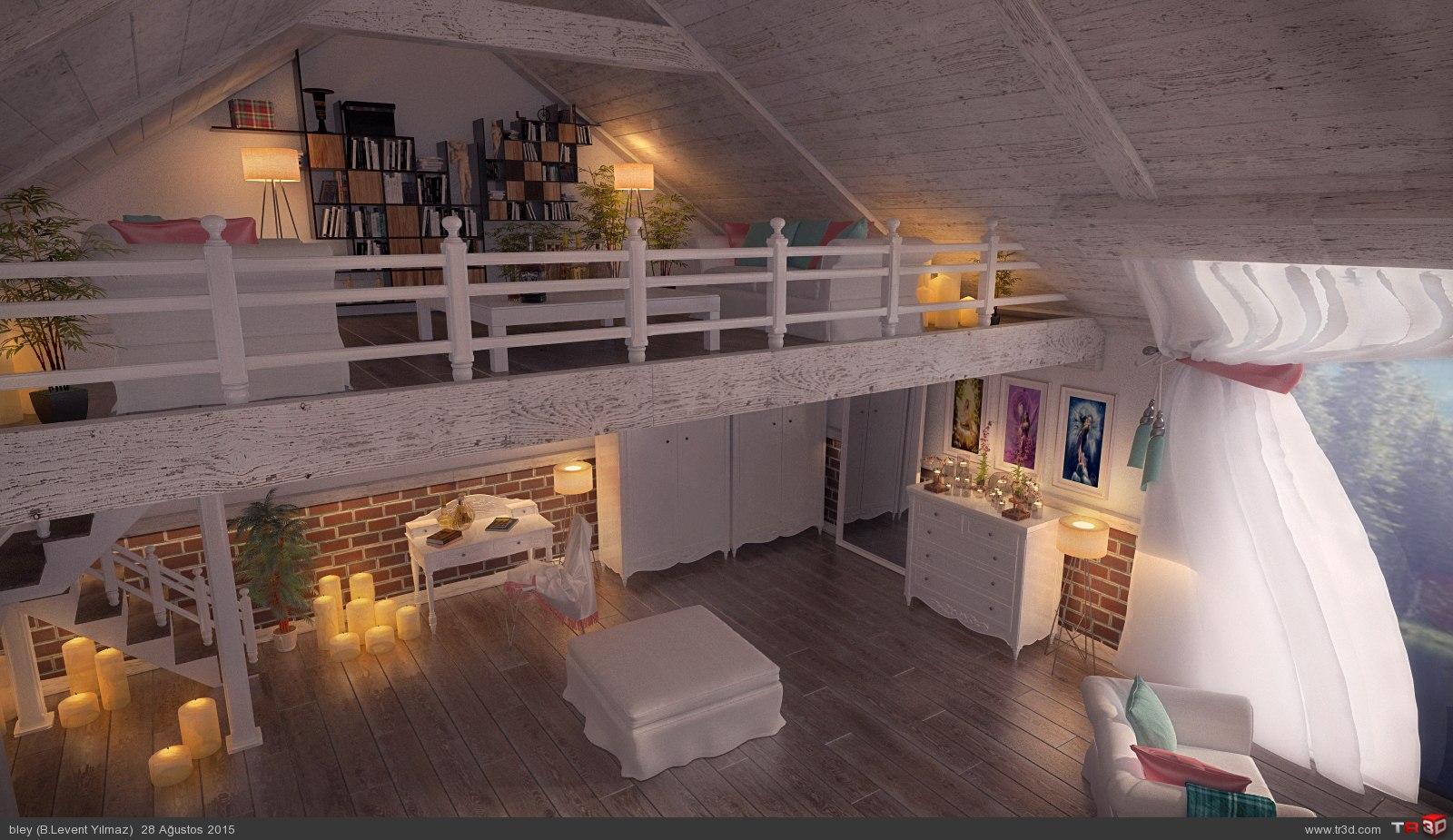 Living Space Near The Lagoon 3