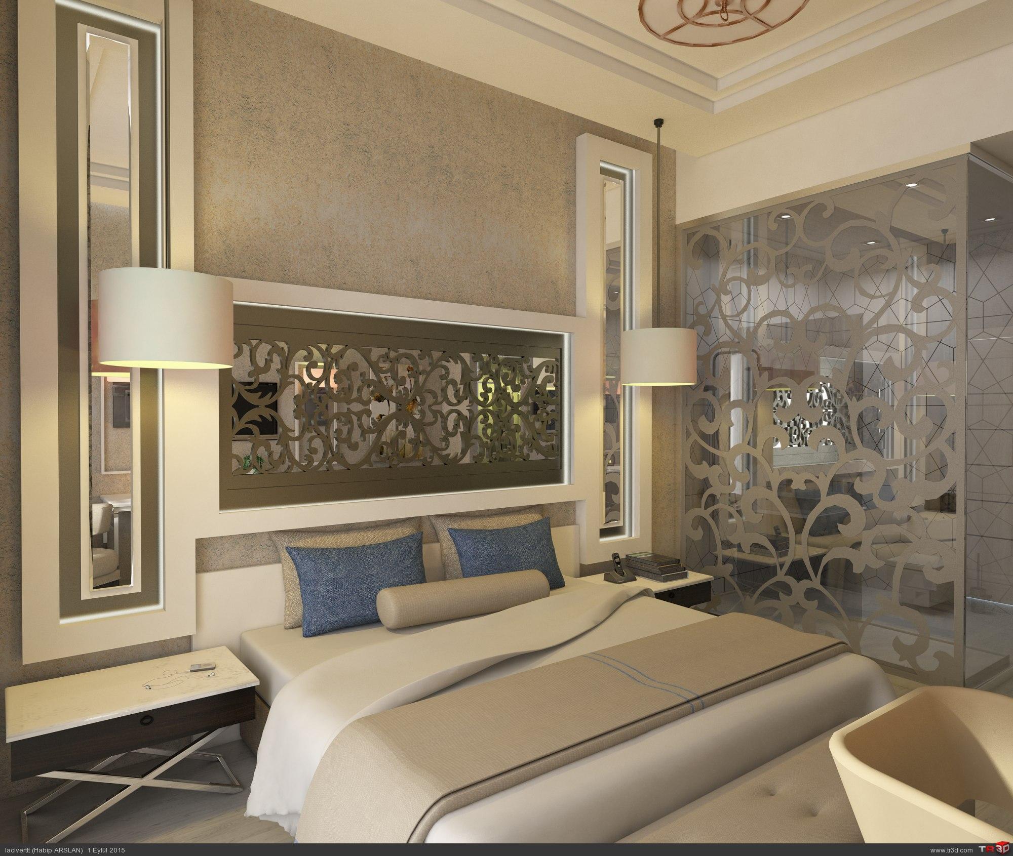 otel odası 2