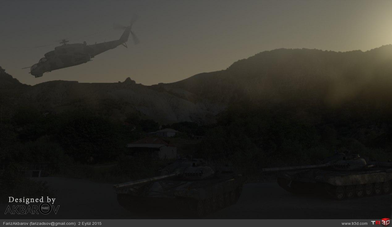 Karabakh War 2 5