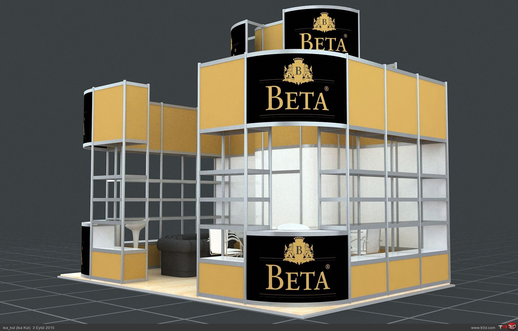 Beta Çay 1
