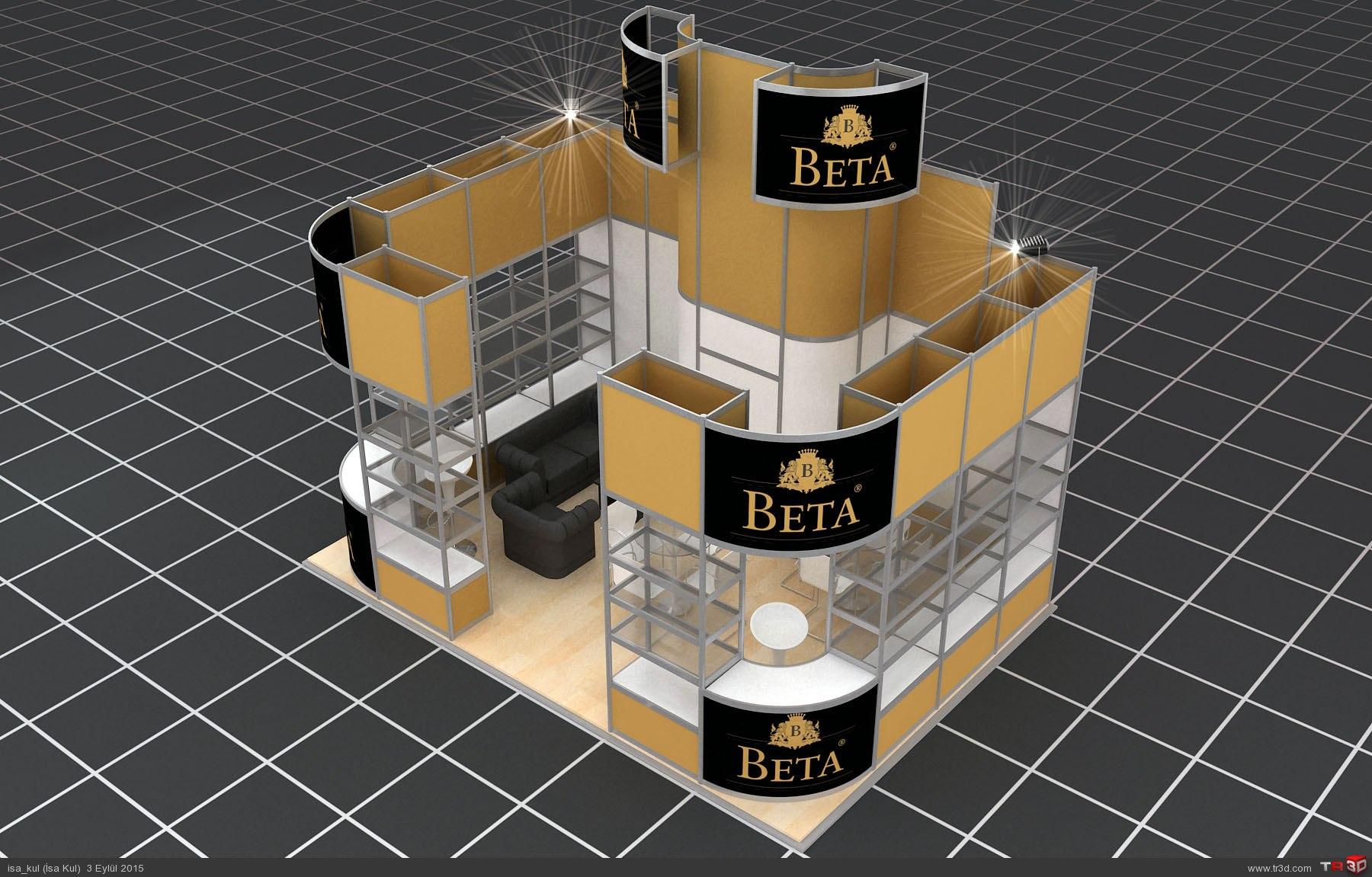 Beta Çay 2
