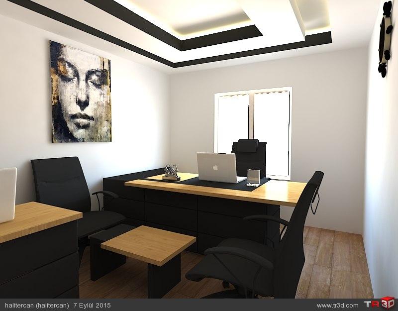 büro tasarımı 2