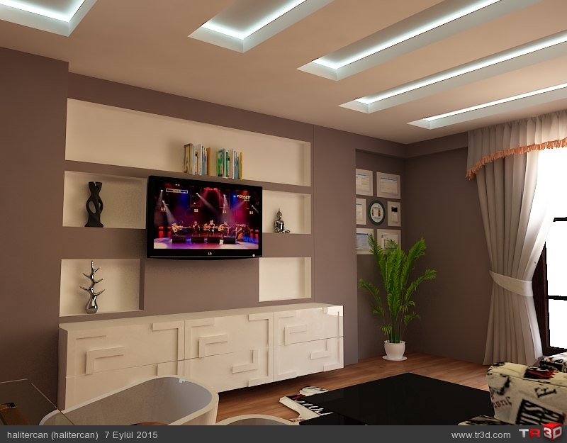 oda tasarımı 1
