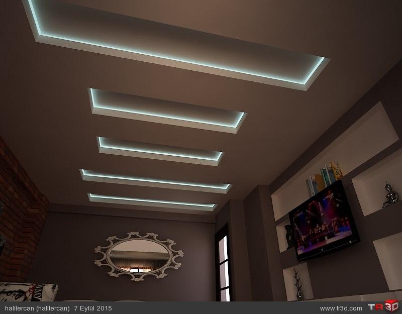 oda tasarımı 2