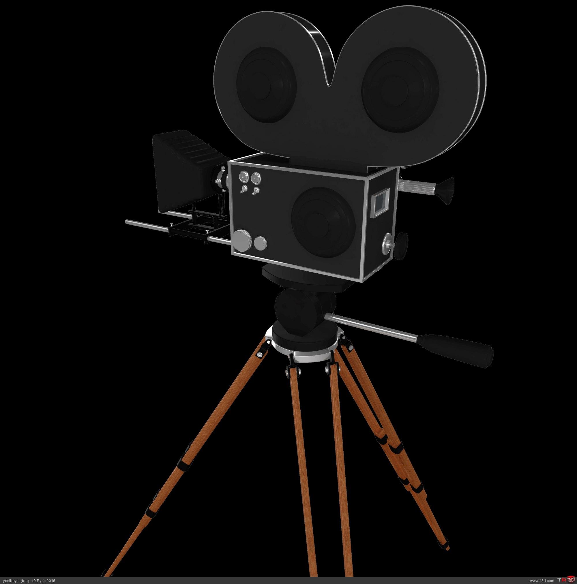Kamera 4