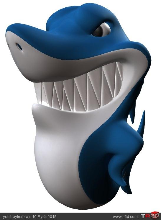 Köpekbalığı 2