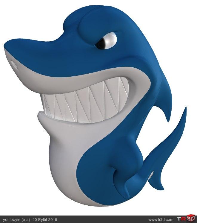 Köpekbalığı 3