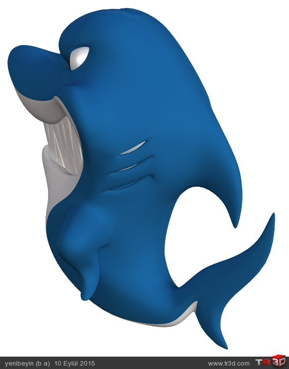 Köpekbalığı 4