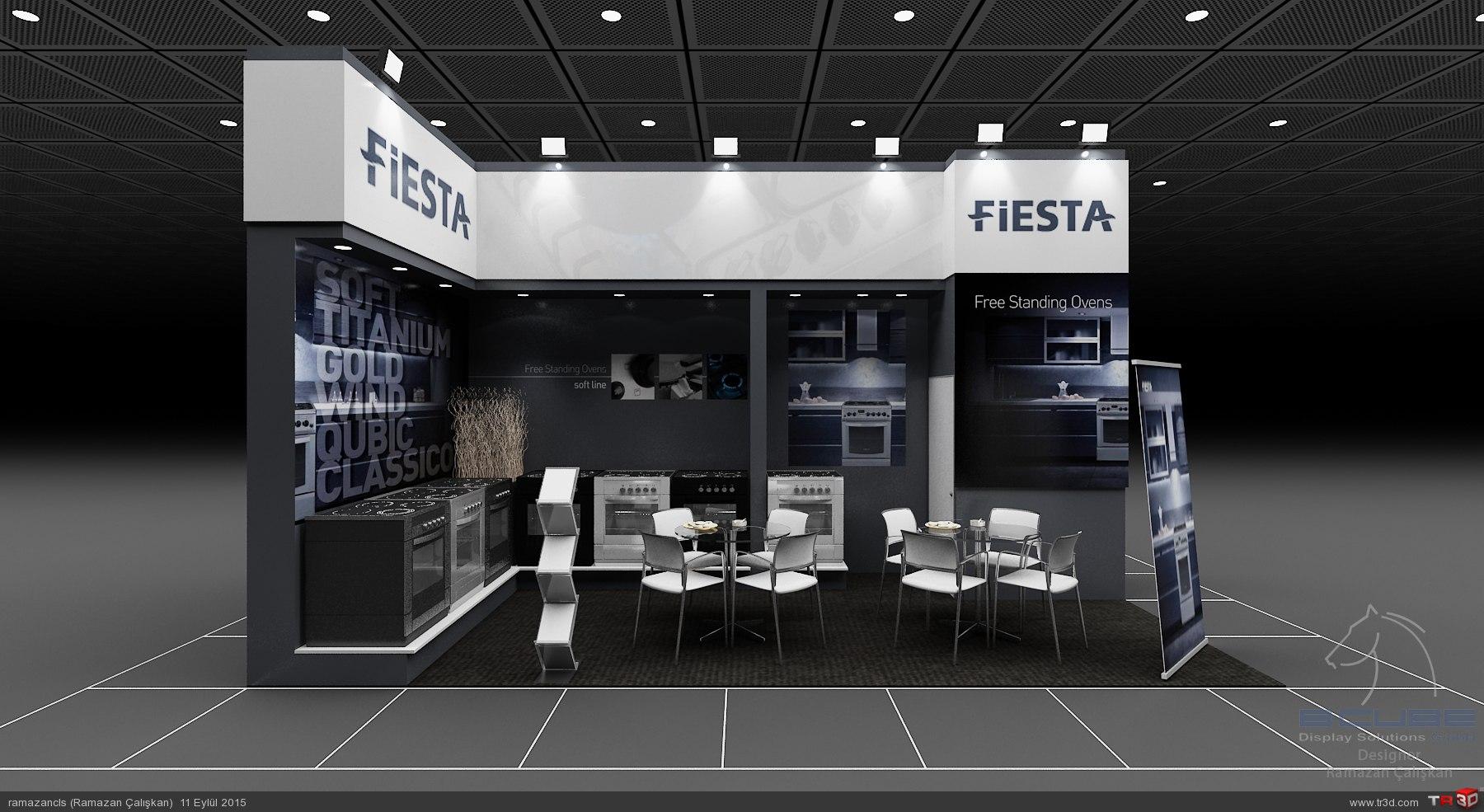 Fiesta Ankastre 1