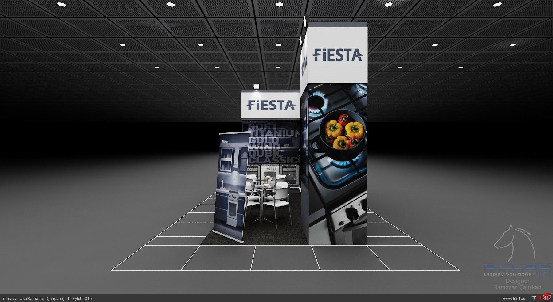 Fiesta Ankastre 2