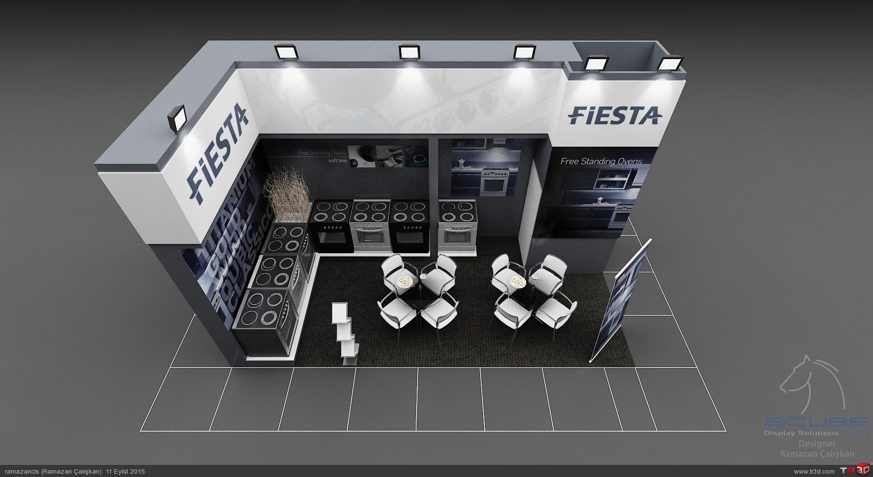 Fiesta Ankastre 4