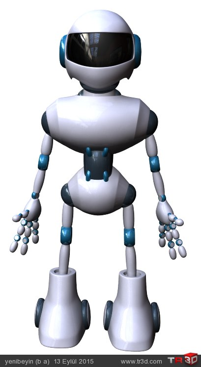 Robo Well