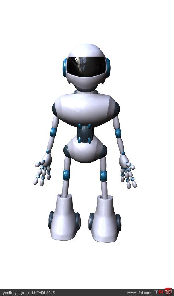 Robo Well 1