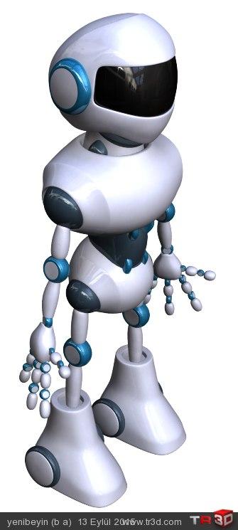 Robo Well 2