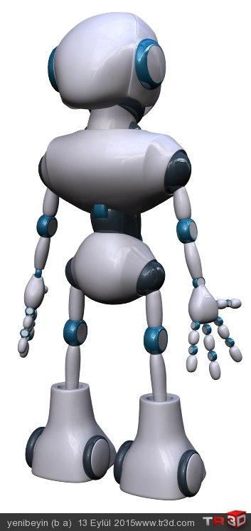 Robo Well 3