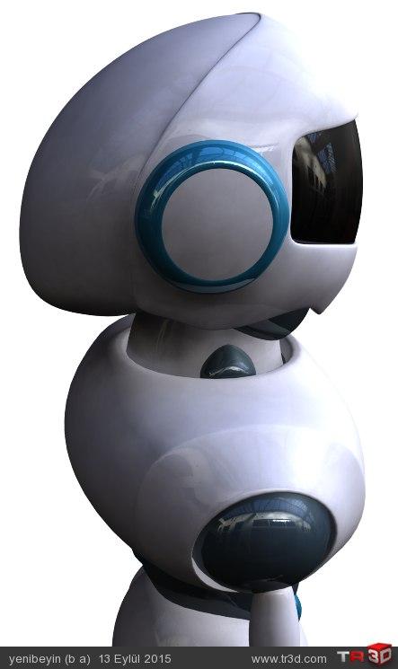Robo Well 4