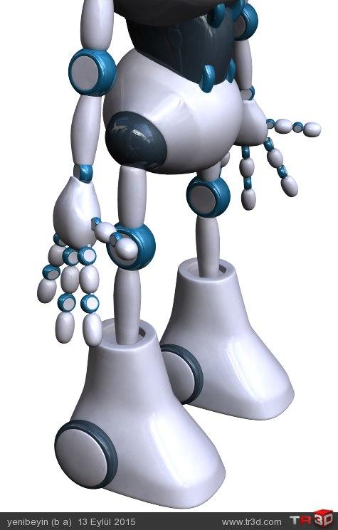 Robo Well 5