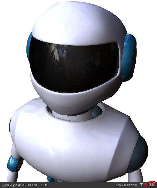 Robo Well 6