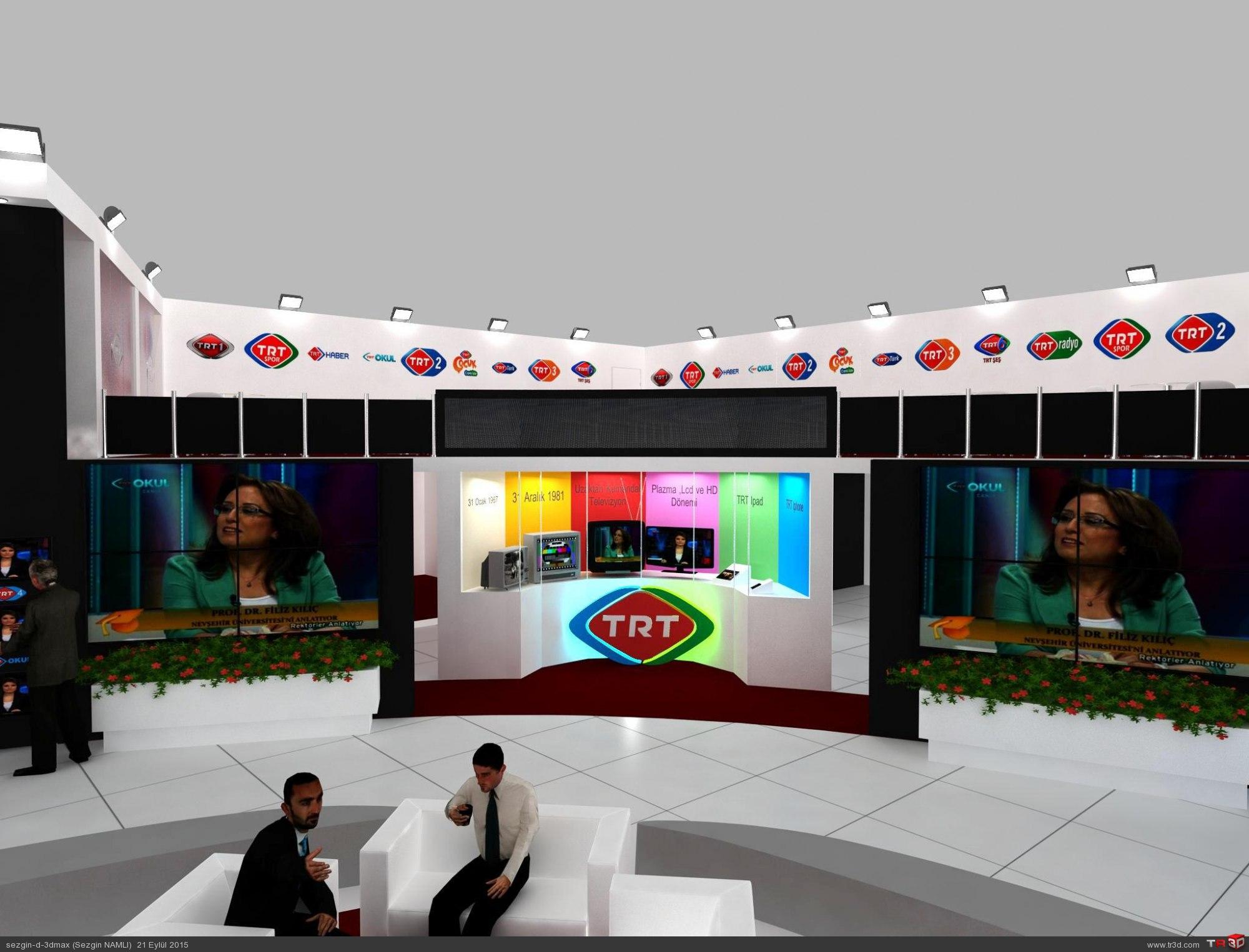 TRT-2013 Cebit Tasarım Ödüllü 5