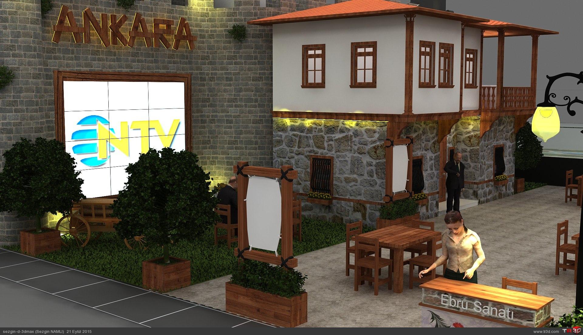 Ankara Emit 2015 4