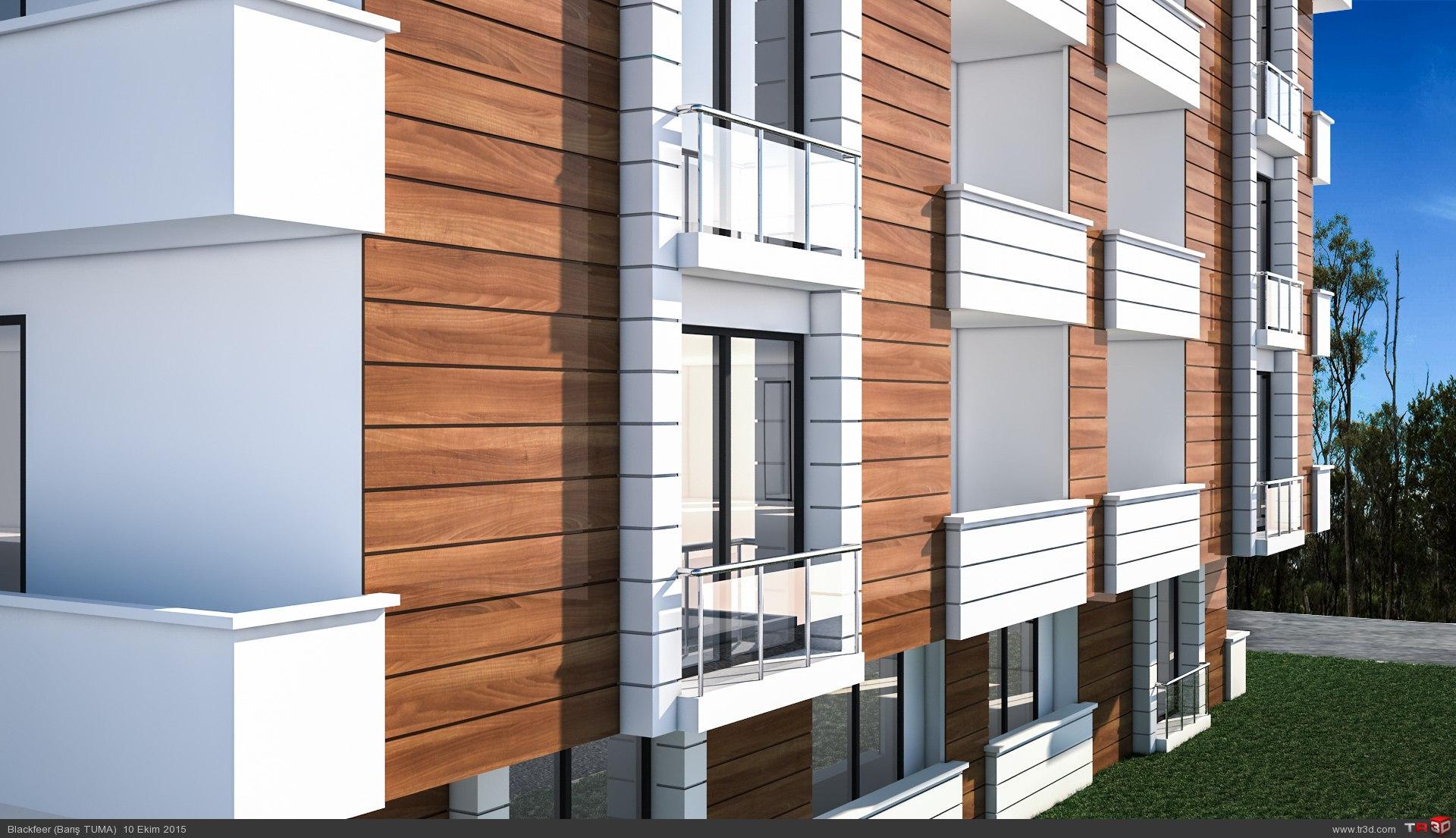 Ankara Proje 1