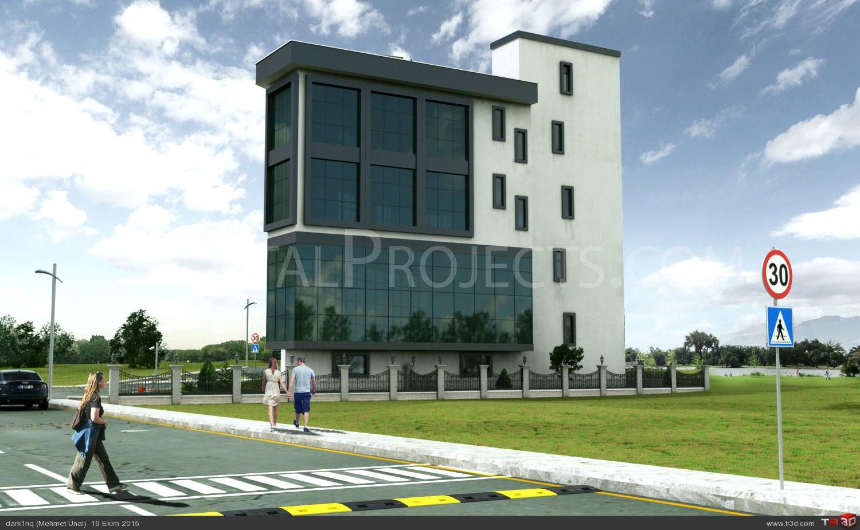 Yapı Projeleri 2 4