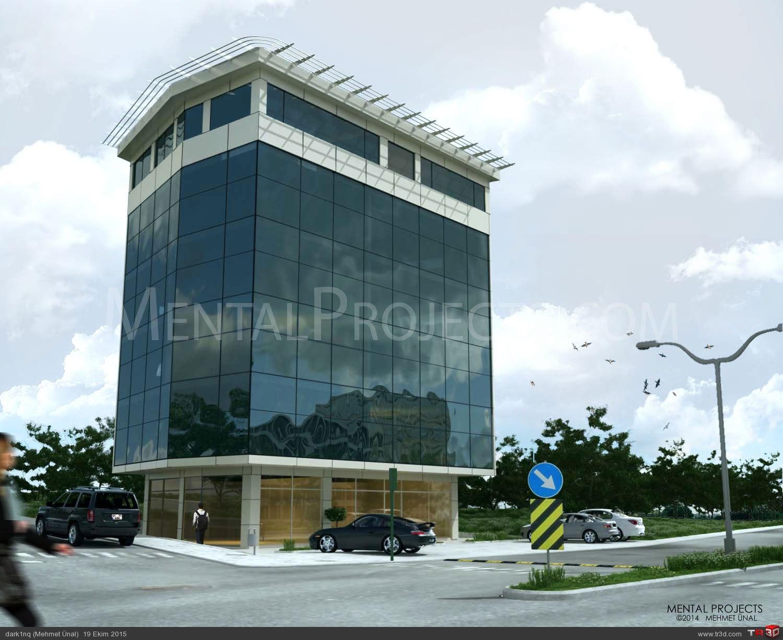 Yapı Projeleri 2 5