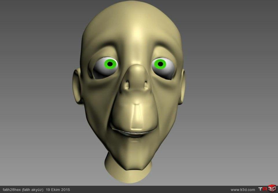 cartoon karakter 4