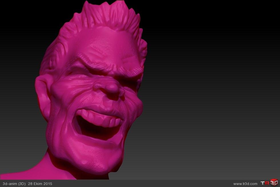 Kızgın Adam 2