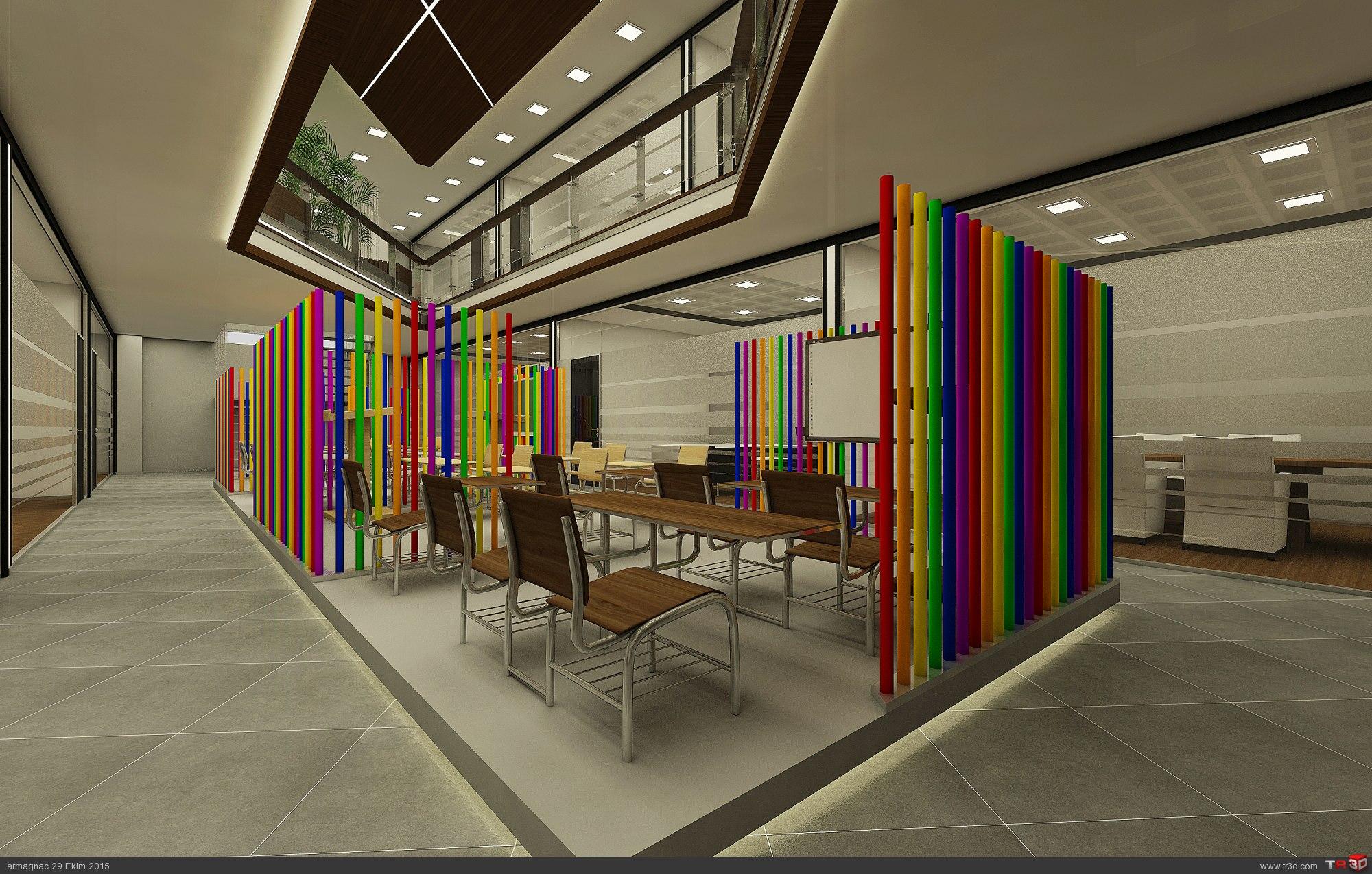 İstanbul Ofis Tasarımı