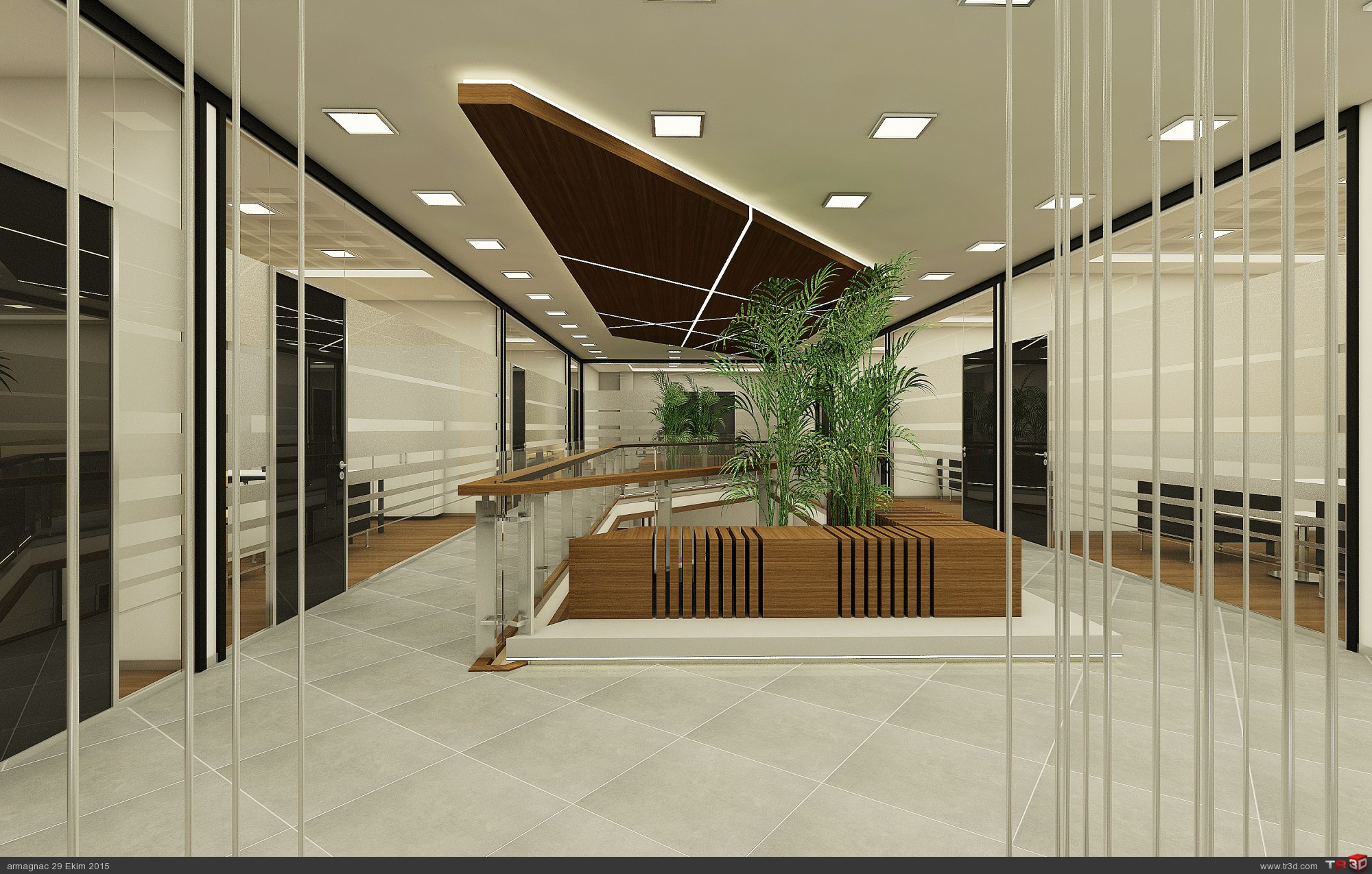 İstanbul Ofis Tasarımı 2