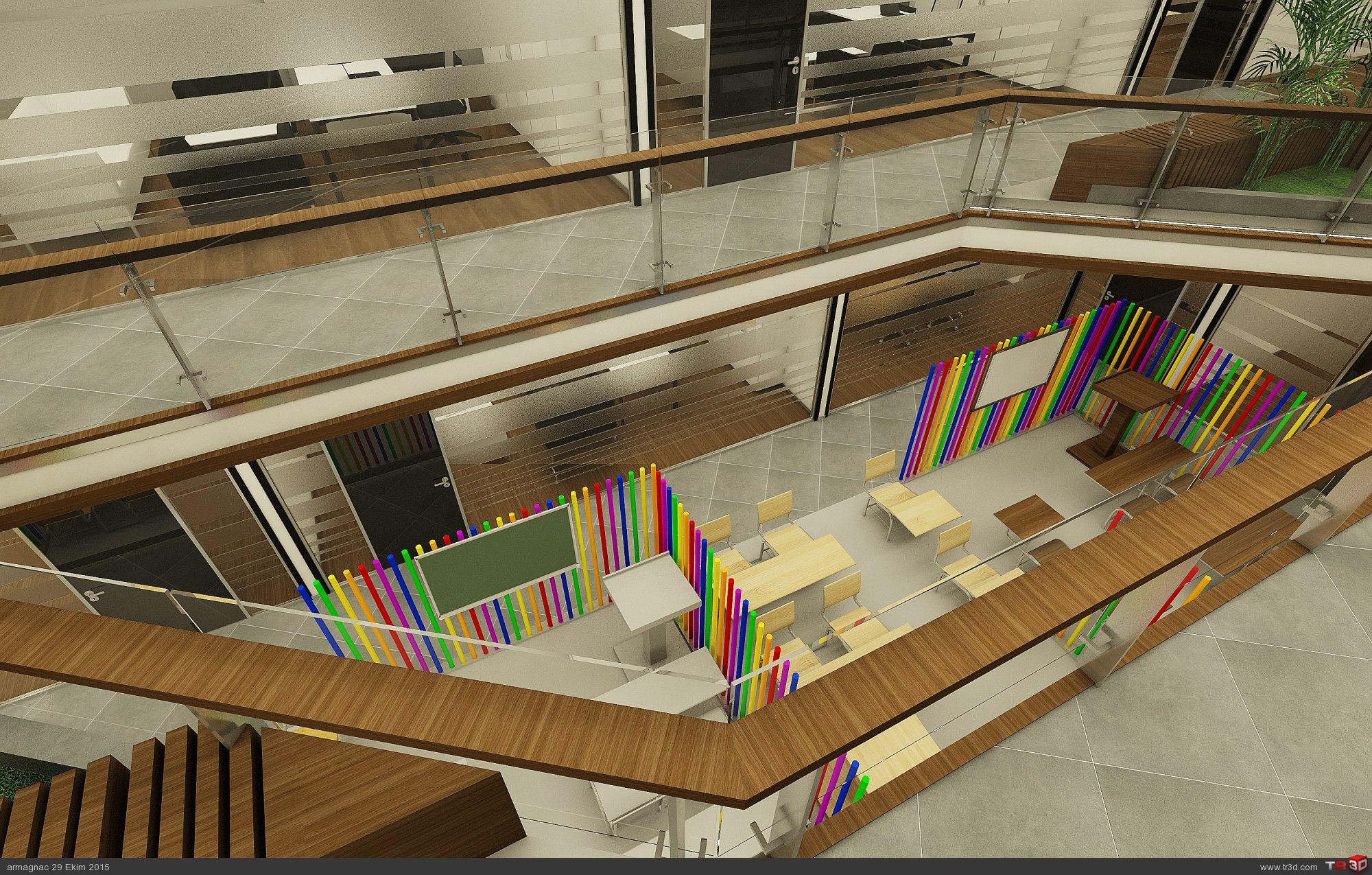 İstanbul Ofis Tasarımı 3