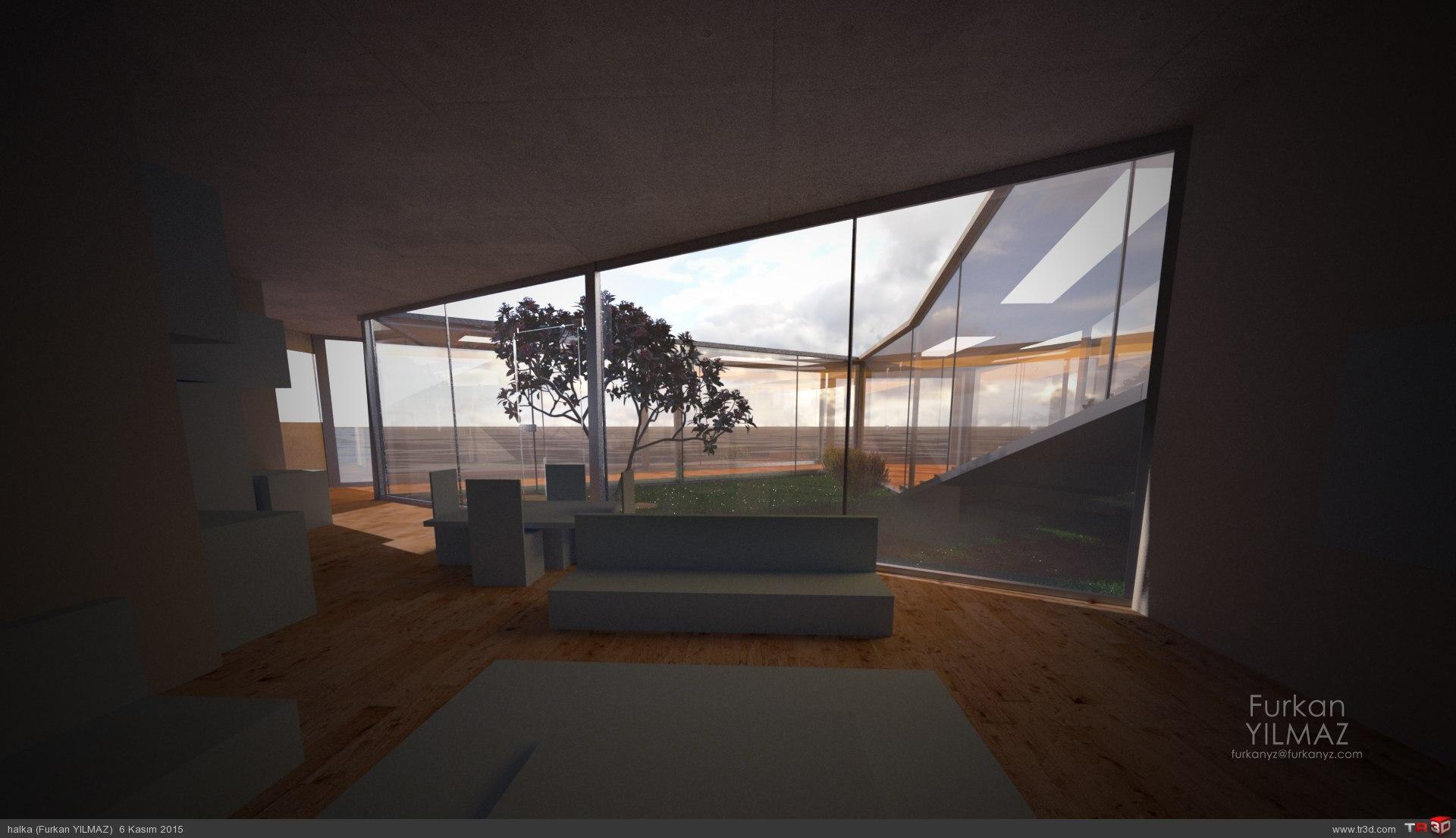 Kıyı Evi 2