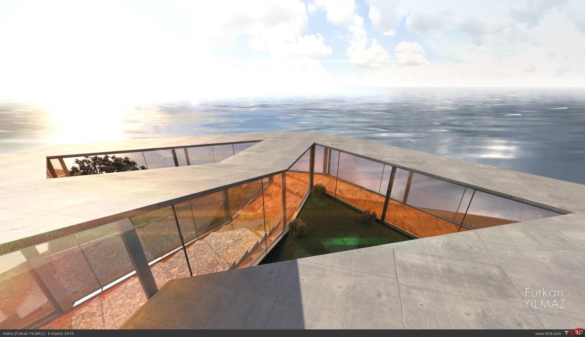 Kıyı Evi 3