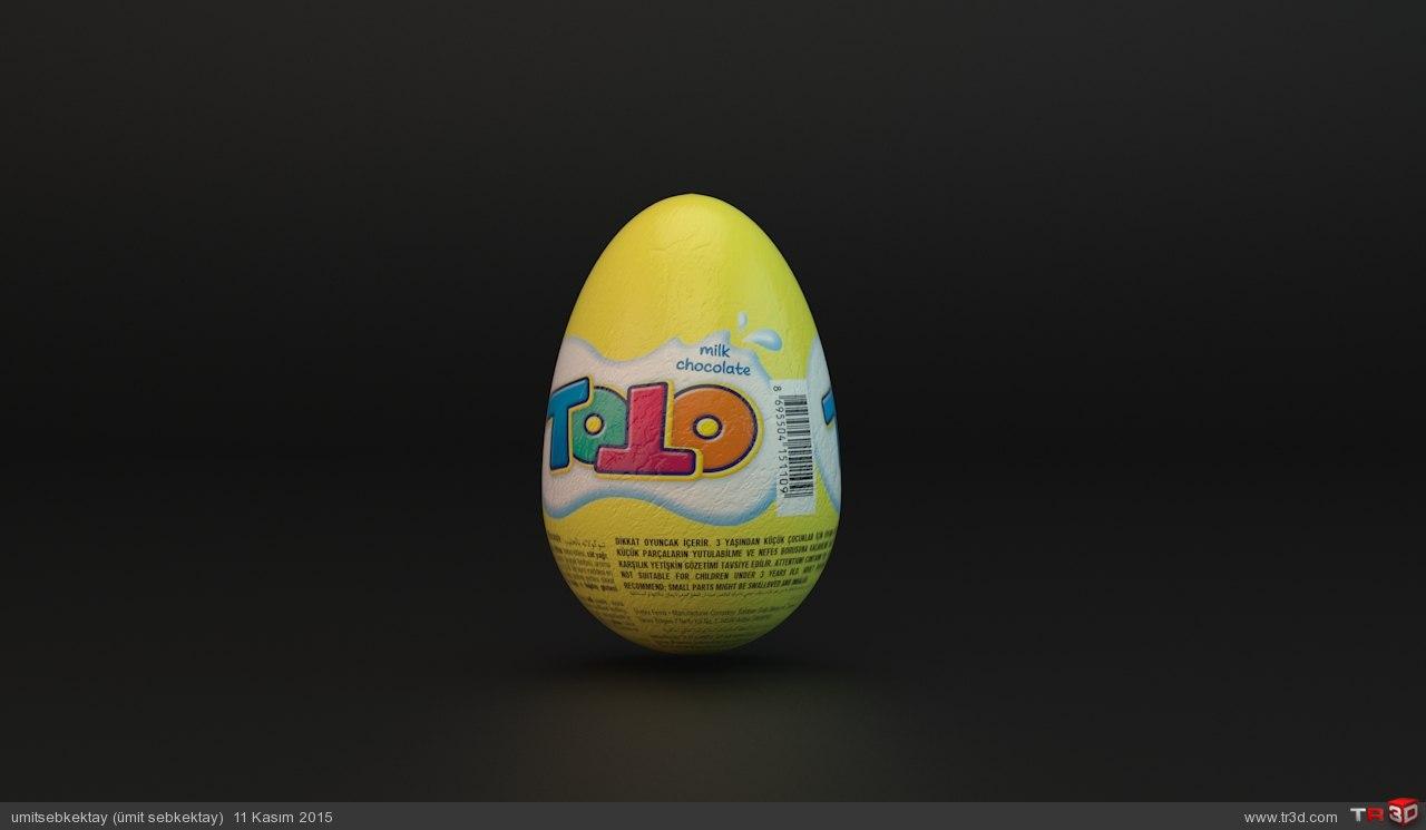 Toto Yumurtaları 5