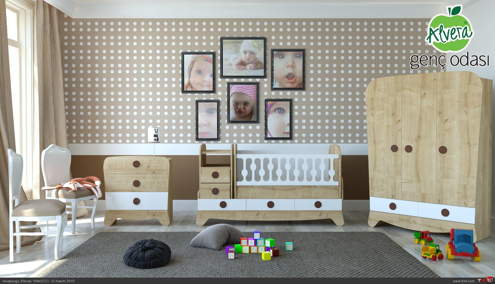 Bebek Odaları 2