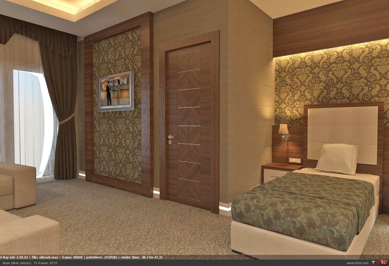 suit odası 1