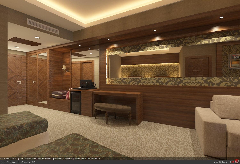 suit odası 2