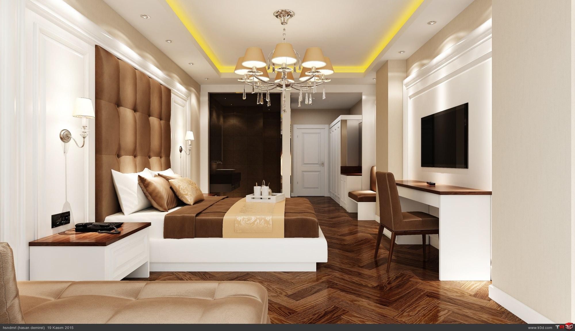 otel odası 1