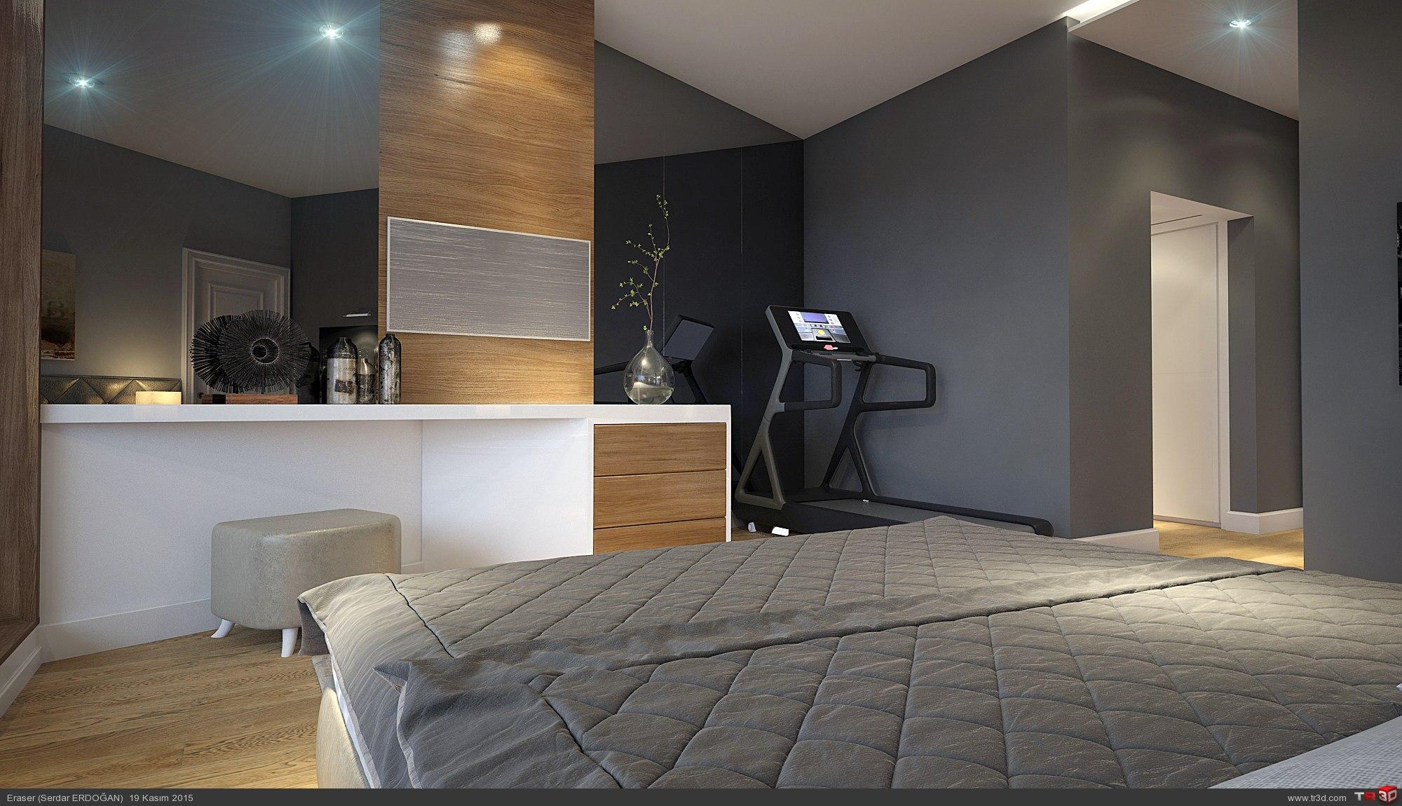 Otel Odası 4