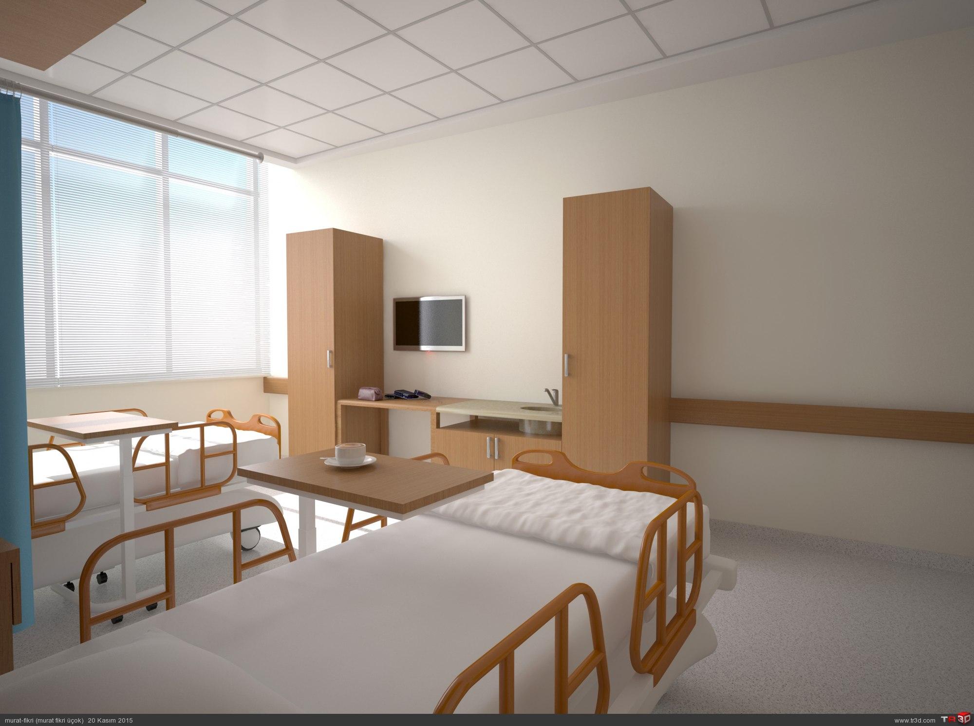 Hastane 1
