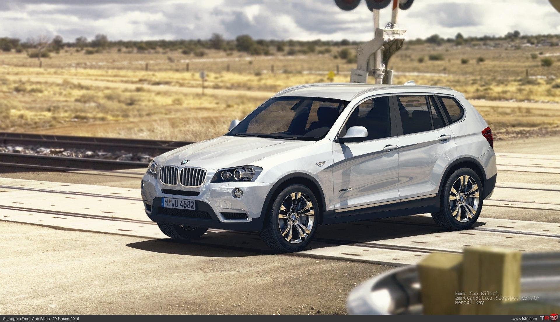 BMW Lighting