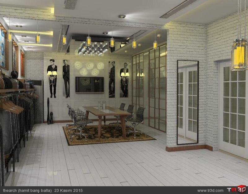 butik showroom 1