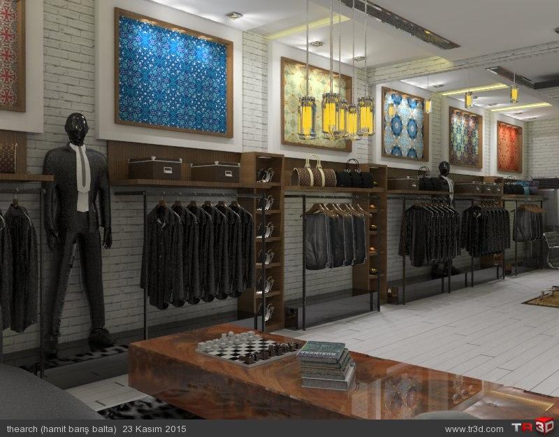 butik showroom 2
